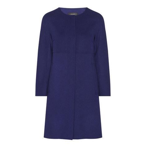 Ozieri Wool Coat, ${color}