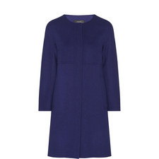 Ozieri Wool Coat