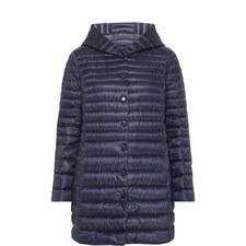Padda Quilted Coat
