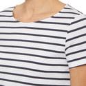 Paloma Stripe T-Shirt, ${color}