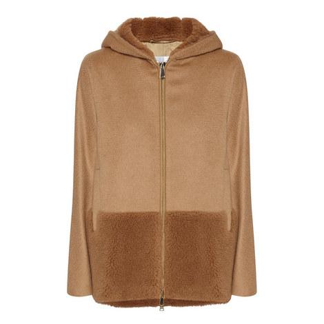 Pandoro Hooded Jacket, ${color}