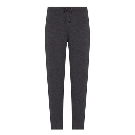 Papaile Knit Jogging Pants, ${color}