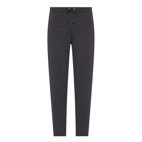 Papaile Knit Jogging Pants, ${color}