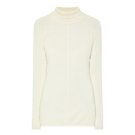 Chantal Cashmere Sweater , ${color}
