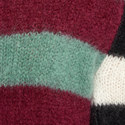 Pedale Stripe Sweater, ${color}