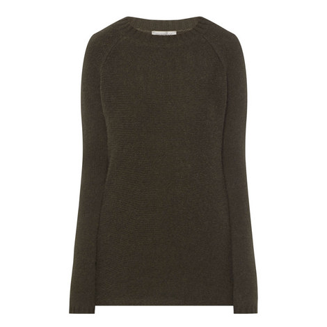 Pegli Knitted Cashmere Sweater, ${color}