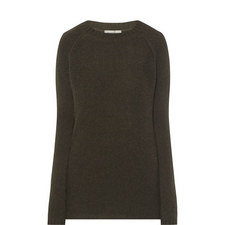 Pegli Knitted Cashmere Sweater
