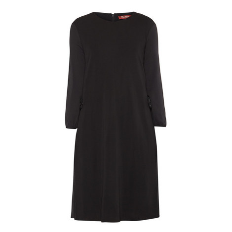 Gamma Embellished Dress, ${color}