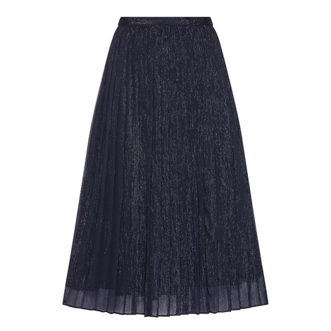 Pinco Pleated Skirt, ${color}