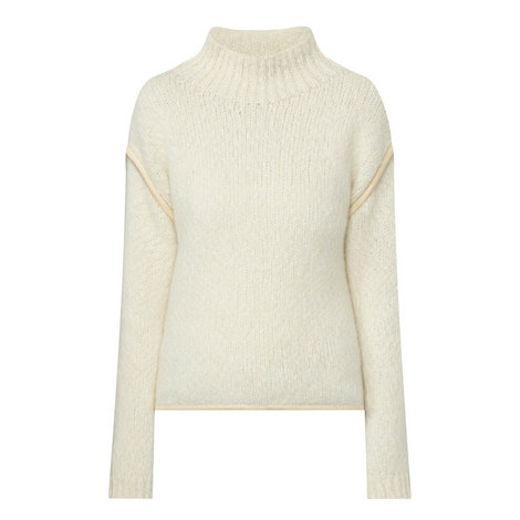 Pinza Knitted Sweater, ${color}