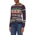 Pala Jacquard Sweater, ${color}