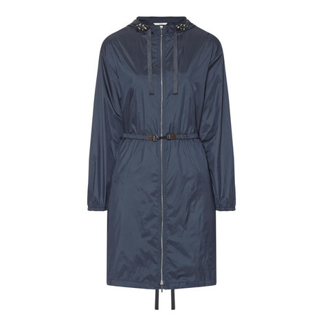 Timeless Jewel Parka Jacket, ${color}