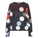 Premier Polka Dot Sweater , ${color}