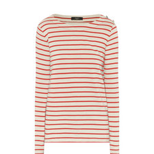 Rabbino Long Sleeve Top