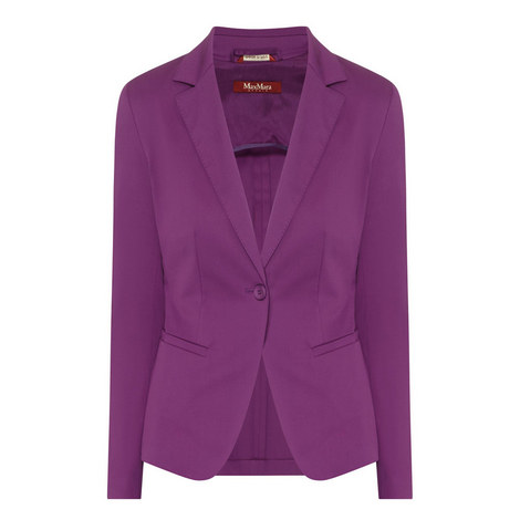 Rada Tailored Blazer, ${color}