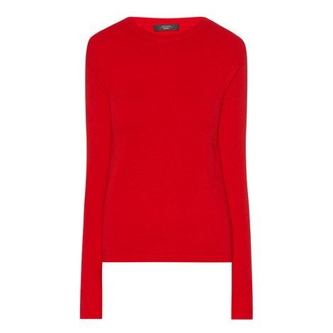 Ravenna Cashmere Sweater, ${color}