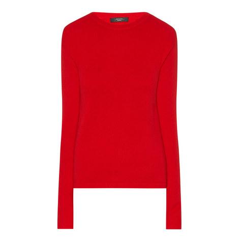 Ravenna Cashmere Sweater, ${color}