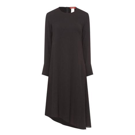 Redy Asymmetrical Dress, ${color}