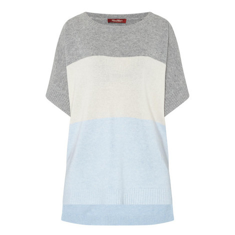 Riccio Tri-Colour Sweater, ${color}