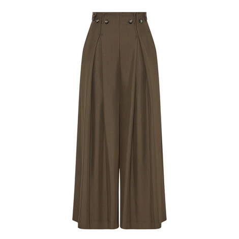 Roberta Wide Trousers, ${color}