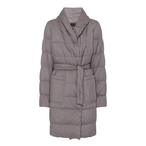 Rovigo Puffa Coat , ${color}