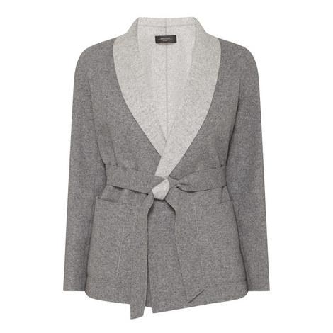 Desy Belted Jacket, ${color}
