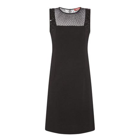 Selva Sequin Dress, ${color}