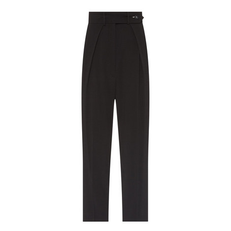 Semelle Relaxed Ankle Trousers, ${color}
