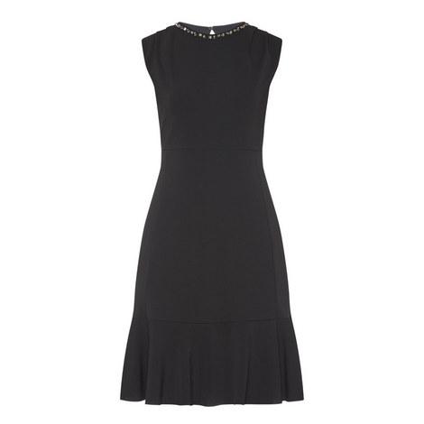 Sesto Jersey Dress, ${color}