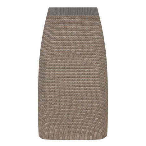Simpaty Knit Pencil Skirt, ${color}