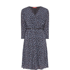 Smirne Printed Dress