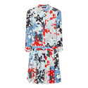 Svelto Floral Dress, ${color}