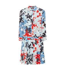 Svelto Floral Dress