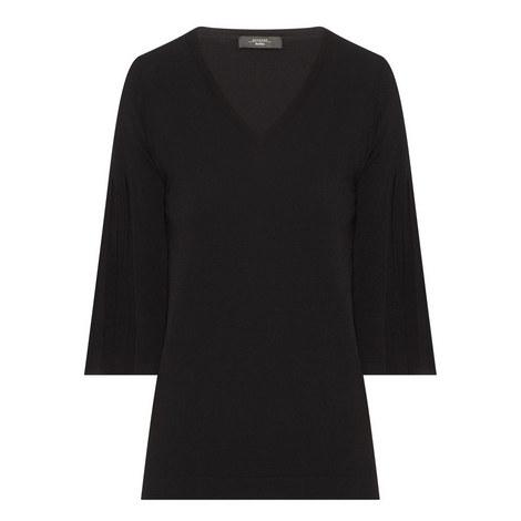 Starna Half-Sleeve Top, ${color}
