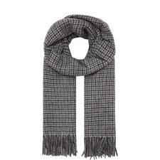 Svago Reversible Wool Scarf