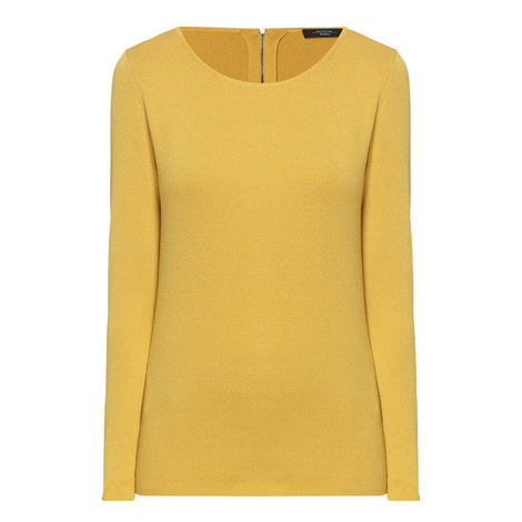 Tacito Zip Sweater, ${color}