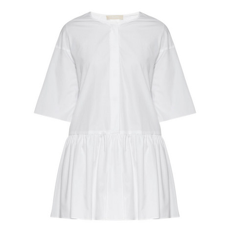 Tana Skirt Hem Blouse, ${color}