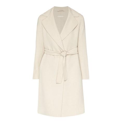 Tanaro Wool Mix Coat, ${color}