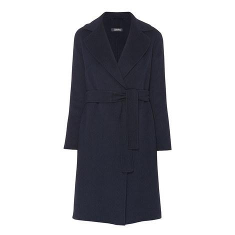 Tanaro Wrap Coat, ${color}