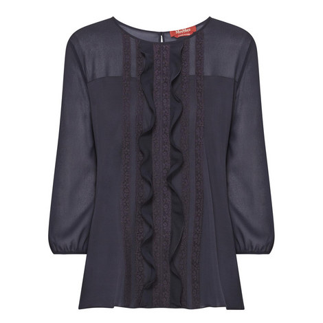 Teismo Blouse, ${color}