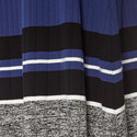 Terzo Stripe Skirt, ${color}