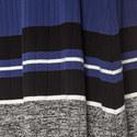 Terzo Stripe Skirt, ${color}
