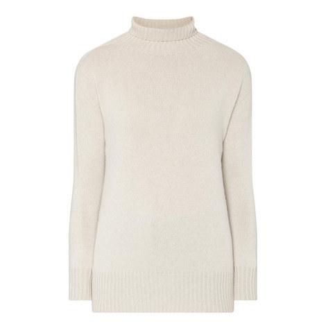 Gnomo Roll Neck Sweater, ${color}