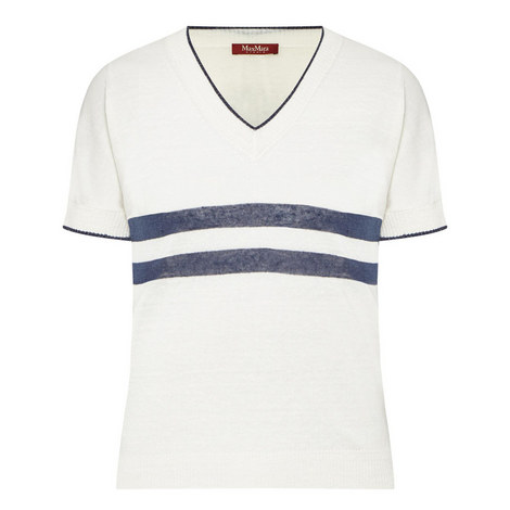 Theodor Short-Sleeved Knit, ${color}
