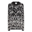 Tione Reversible Knitted Sweater, ${color}