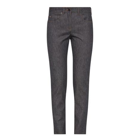 Titta Slim Fit Jeans, ${color}