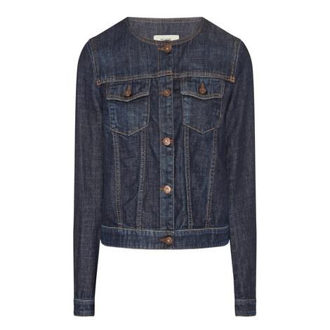 Tom Denim Jacket, ${color}
