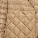 Trefl Quilted Coat, ${color}