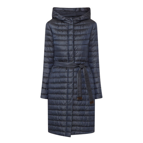 Trep Reversible Longline Jacket, ${color}