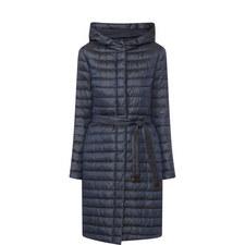Trep Reversible Longline Jacket